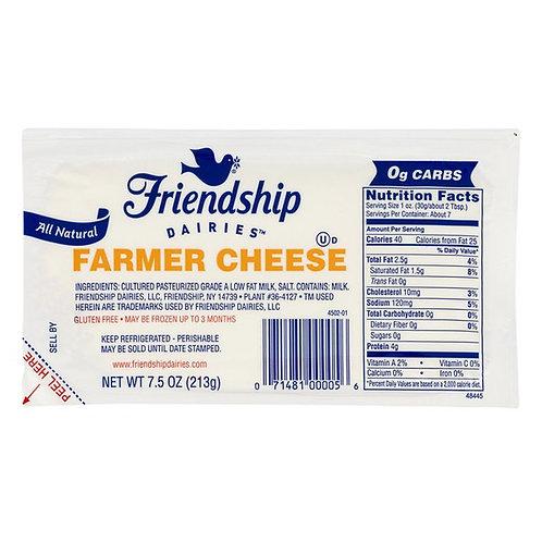 Friendship Farmer Cheese 7.05oz