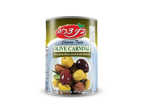 Bnei Darom Olive Carnival 19.8 oz.