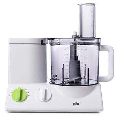 Braun Food Processor 12cup