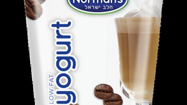 Norman's Cappuccino Low Fat 5.3 Oz.