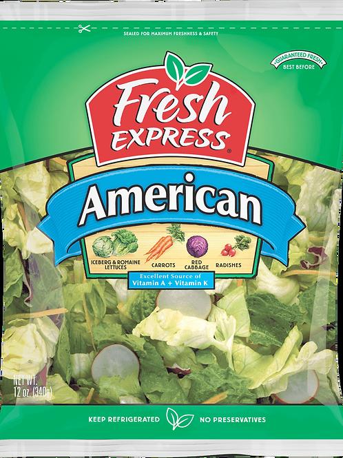 Fresh Exp American Mix 11oz