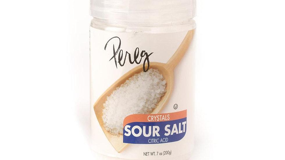 Pereg Sour Salt