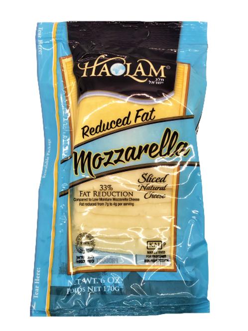 Haolam Mozzarella RF Sliced 6oz