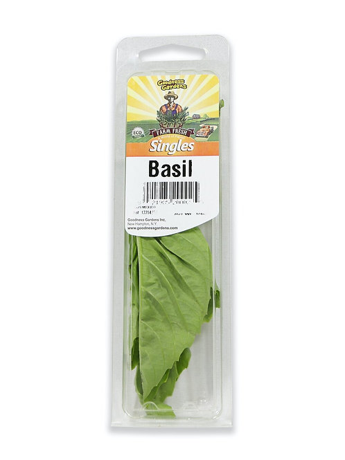 Goodness Gardens Basil 1oz