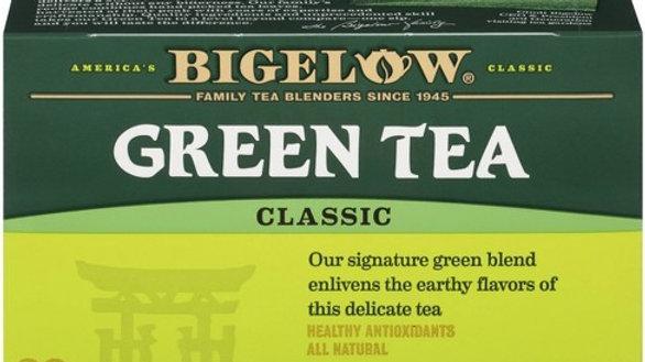 Bigelow Green Tea 20 Ct