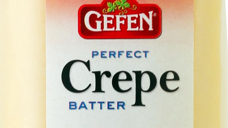 Gefen Crepe Batter 32oz