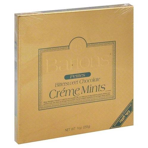 Bartons Petites Creme Mints Parve 9 Oz