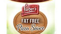 Lieber's Fat Free Pizza Sauce 24 oz.