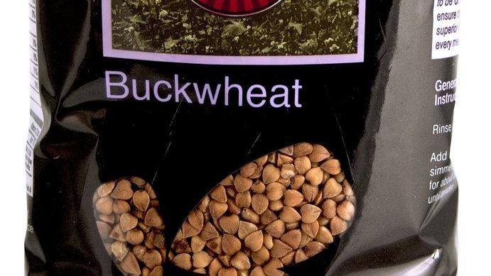 Lior Buckwheat 17.6 oz