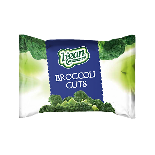 B'gan Broccoli Cuts 24oz