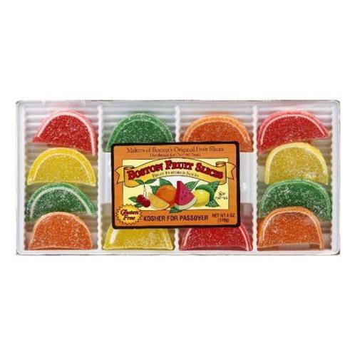 Boston Fruit Fruit Slice Tray 6 Oz