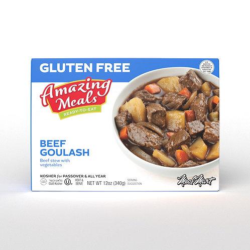 Amazing Meals Beef Goulash 12oz
