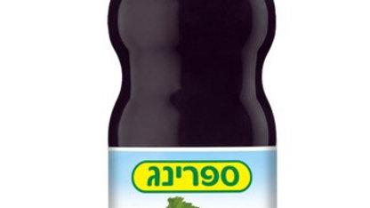 Spring Drink Grape- Anavina 1.5 L