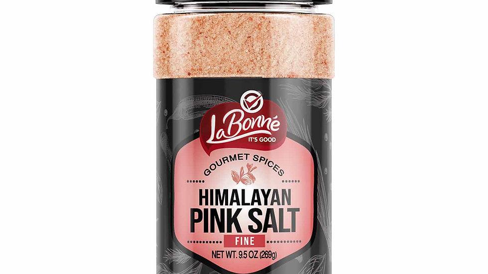 La Bonne Himalayan Salt Fine 9.5 oz.
