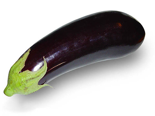 Eggplant (order by piece, sold by weight)
