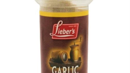 Lieber's Garlic Salt 5.5 oz.