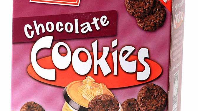 Lieber's Chocolate Cookies 5.3 oz