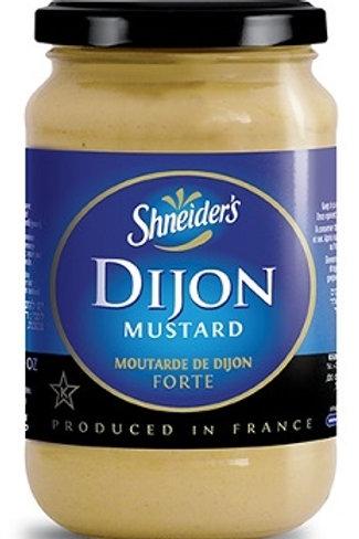 Shneider's Dijon Mustard 12.34 oz.