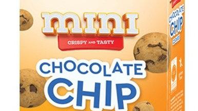 Lieber's Mini Chocolate Chip Cookies 5.2 oz.