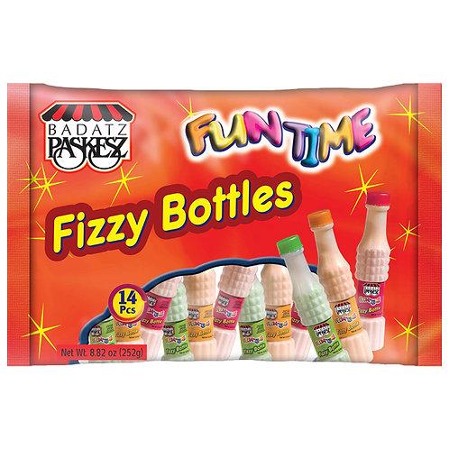 Fizzy Bottles Family Pack 8.82oz