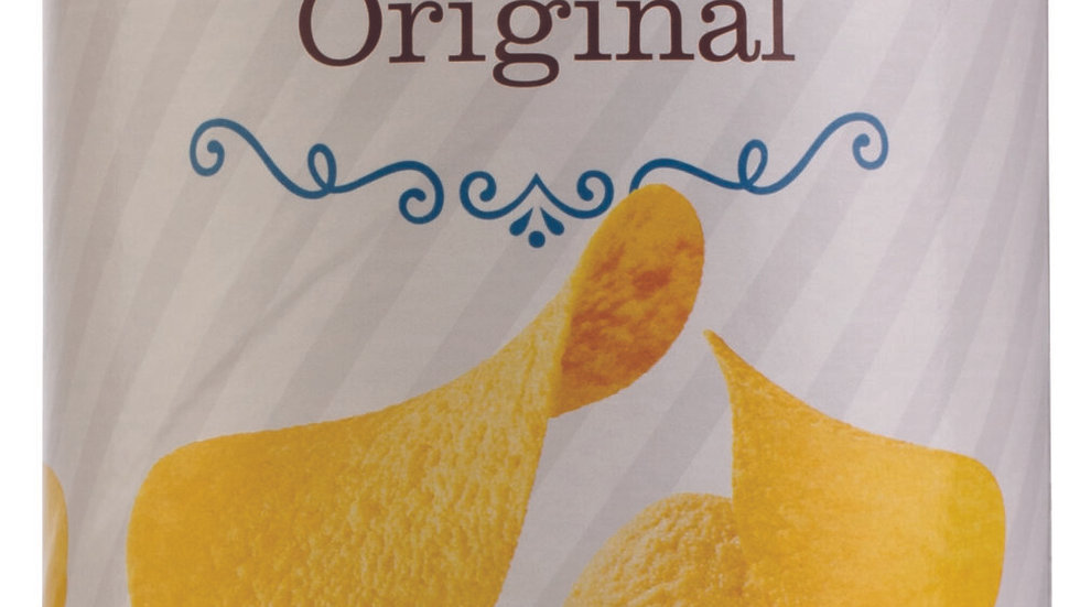 Absolutely Original Stacked Potato Chips