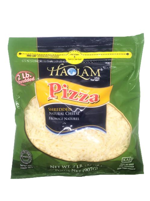 Haolam Pizza Shredded 2lb