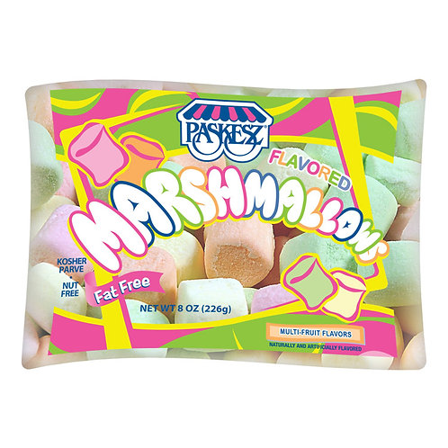 Marshmallows Flavored FF 8oz