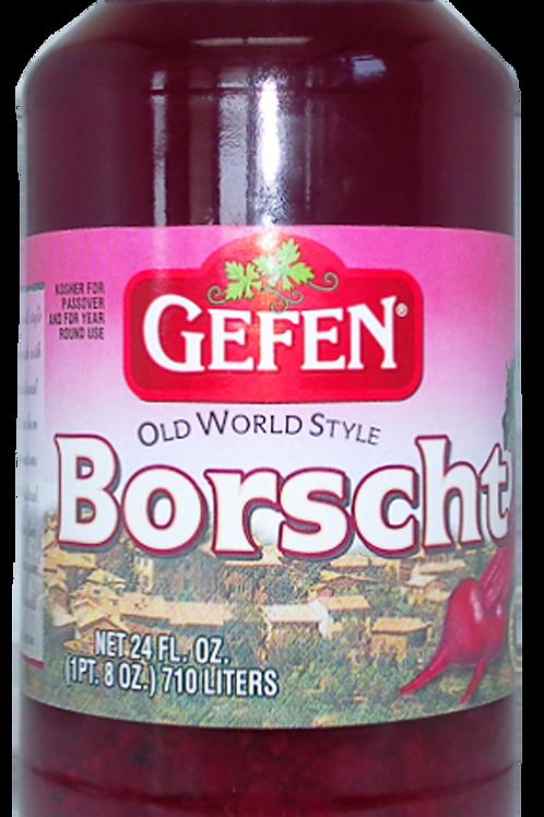 Gefen Borscht