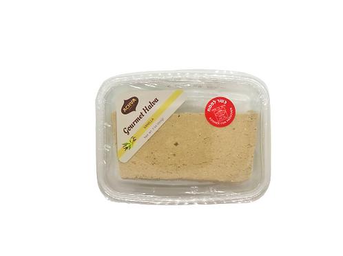 Achva Halva Gourmet Vanilla Slice 7 oz