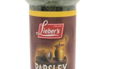 Lieber's Parsley Flakes .5 oz.