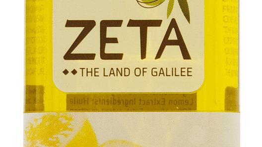 Zeta X-Virgin Olive Oil W/Lemon 8.5oz