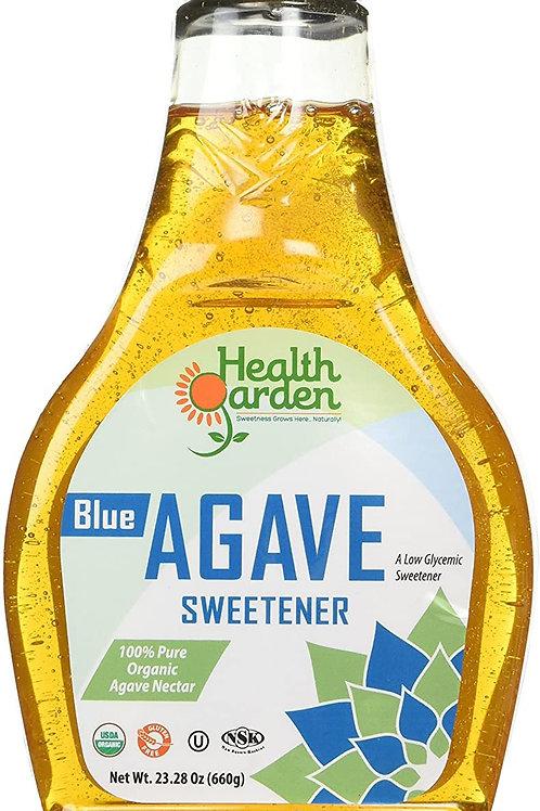 Health Garden Nsk Agave Blue Small 23 Oz