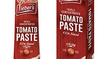 Lieber's Tomato Paste in Tube 4.6 oz