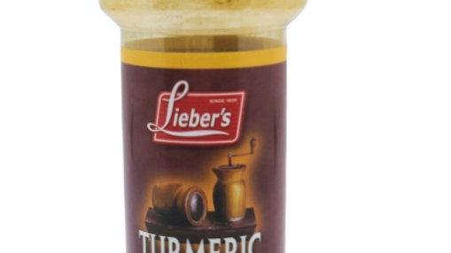 Lieber's Turmeric 2 oz.