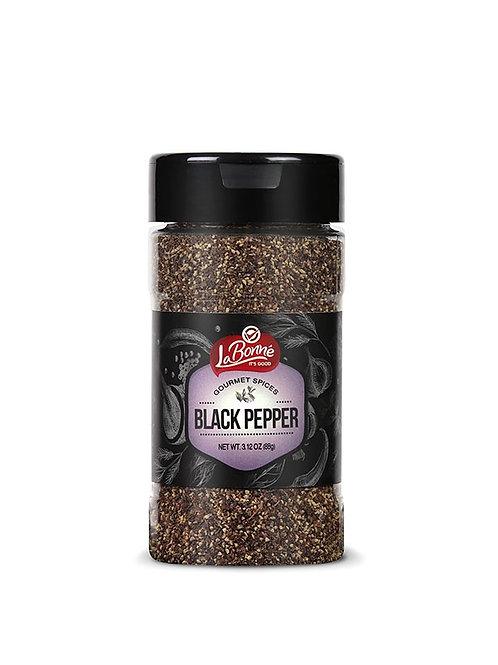 La Bonne Black Pepper 3.12 oz.