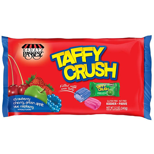 Paskesz Taffy Crush 12oz