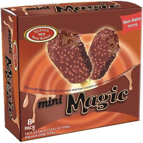 Klein's  Mini Magic Pops Chocolate