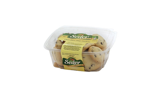 Seder Chocolate Chip Cookies 10 oz.