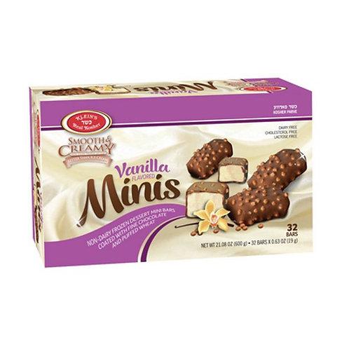 Klein's Minis Vanilla 32pk