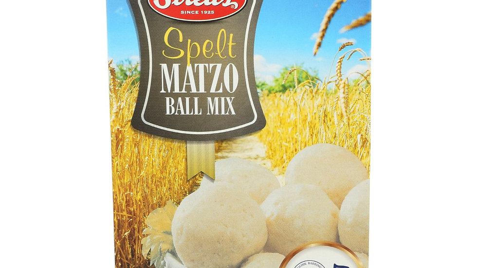 Streits Spelt Matzo Ball Mix 4.5 Oz