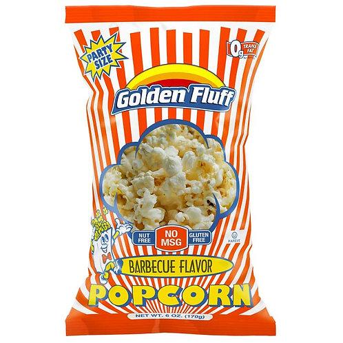 G.F. BBQ Popcorn 6oz