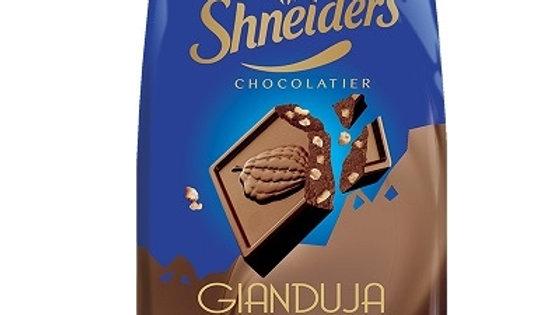 Shneider's Napolitains Dark Gianduja 6.34 oz.