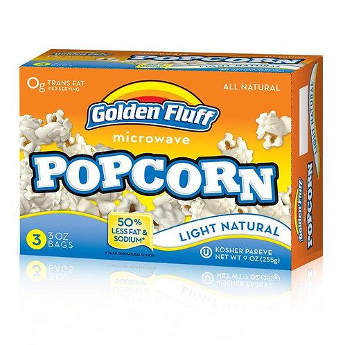 G.F. Popcorn Light 3oz