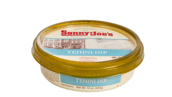 Sonny&Joe Tehini Dip 10oz.