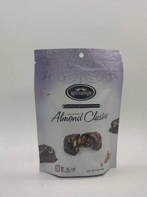 Klein's Almond Clusters 5oz