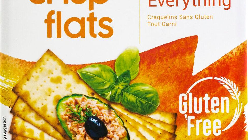 Gefen Everything Crisp Flats 5.2oz