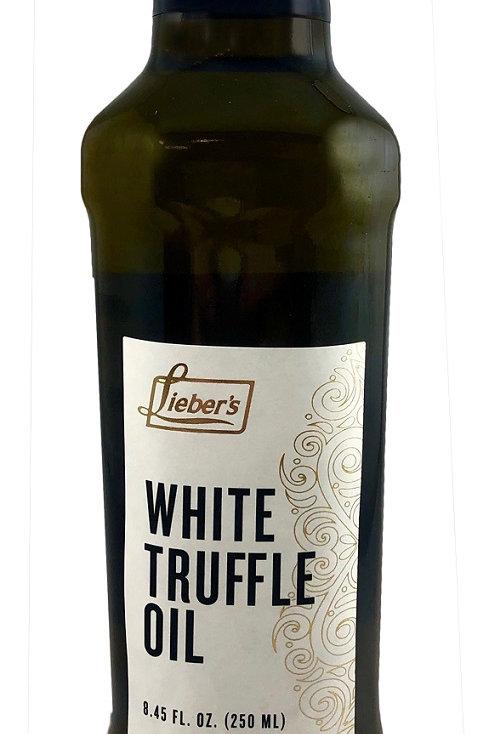 Lieber's White Truffle Oil 8.45 oz