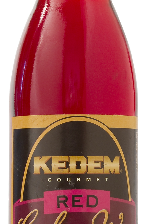 Kedem Red Cooking Wine 12.7oz