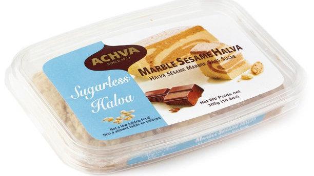 Achva Halva Sugar-Free Marble 300 g