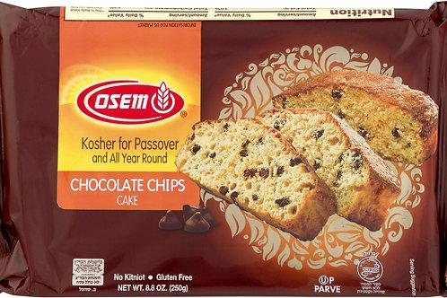 Osem Chocolate Chip Cake 8.8oz